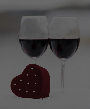 What we love about wine